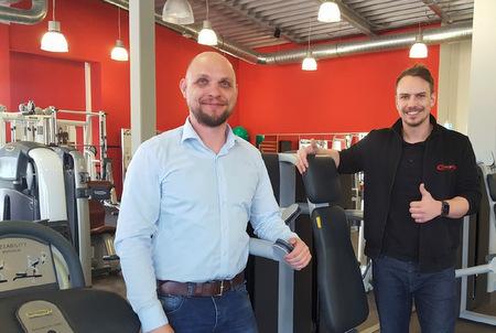 Elektro Conze erweitert die erfolgreiche Firmenfitness-Kooperation