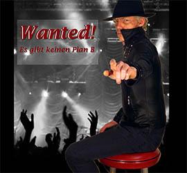Wanted! Es gibt keinen Plan B