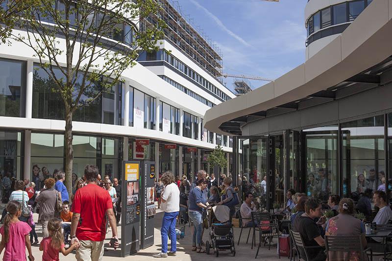 FOC Montabaur: IHK Koblenz steht für fairen Wettbewerb ein