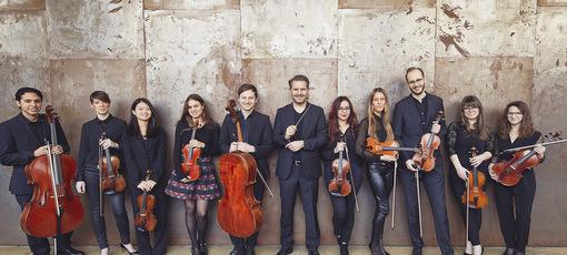 Folkwang Kammerorchester kommt zum Saisonstart