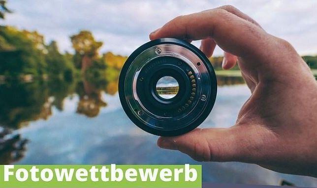 """Fotowettbewerb """"Energiewende, Klima- und Umweltschutz"""""""