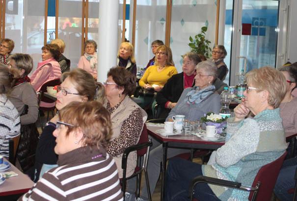 Infos über Pflegestützpunkt Puderbach