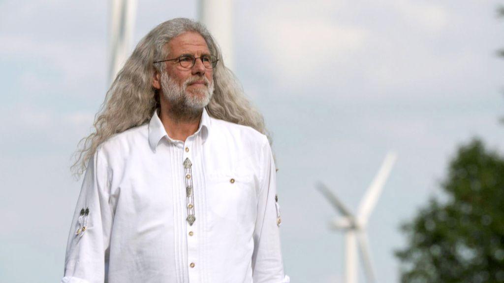 Made in Südwest: Die Rückkehr des Wind-Königs