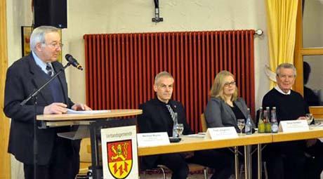 Vier B�rgerversammlungen zur Fusion Altenkirchen/Flammersfeld