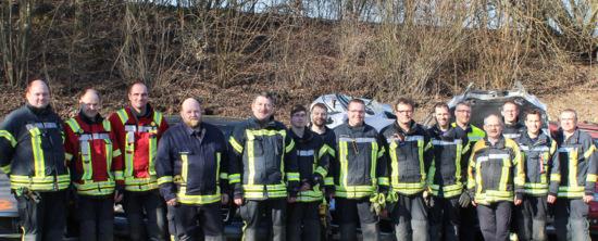 Feuerwehren reagieren auf erhöhten Ausbildungsbedarf