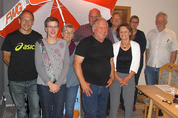 Hans Hermann Scheyer will Stadtbürgermeister von Dierdorf werden