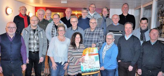 Unabhängig und bürgernah: FWG wählte Kreistags-Bewerber