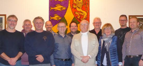 Die FWG Weitefeld tritt zur Wahl des neuen Ortsgemeinderates am 26. Mai an. (Foto: FWG Weitefeld)
