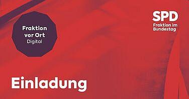 SPD-Fraktion im Online-Dialog: Pressefreiheit unter Druck