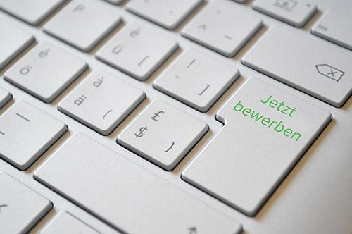 Tipps für die Jobsuche in Pandemiezeiten. Fotoquelle: pixabay.com