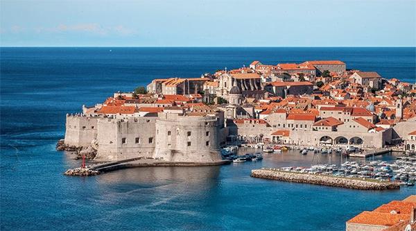 Kroatien als Reiseziel
