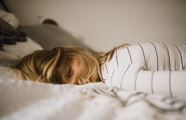 Immer häufiger Schlafstörungen bei Beschäftigten im Kreis festgestellt