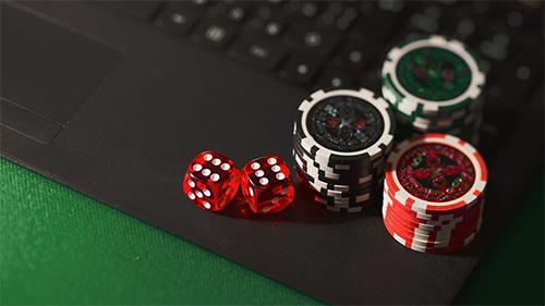 Casino-Spiele-Liste