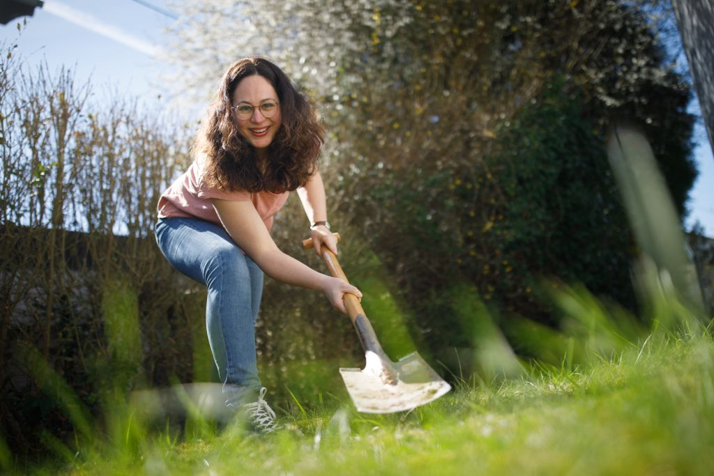 Gärten insektenfreundlich bepflanzen und tolle Preise gewinnen