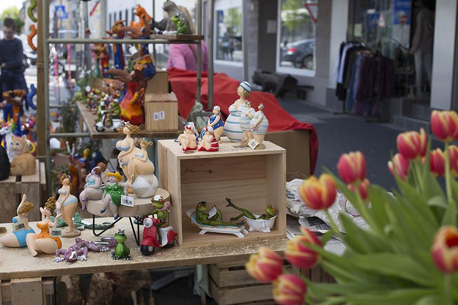 """Neuwieder Gartenmarkt lockt mit """"Natur pur"""""""