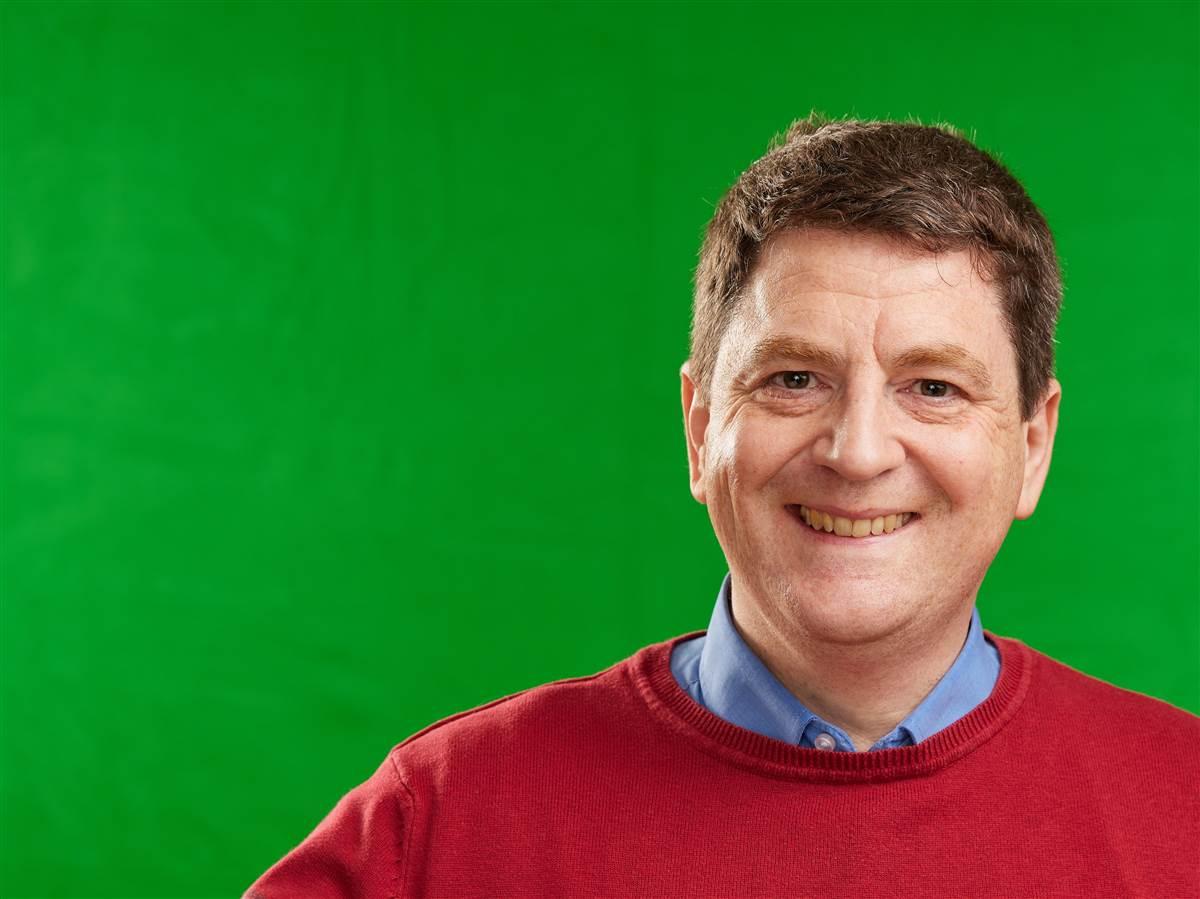 Gunnar Bach (Bündnis 90/ Die Grünen) (Foto: Kandidat)