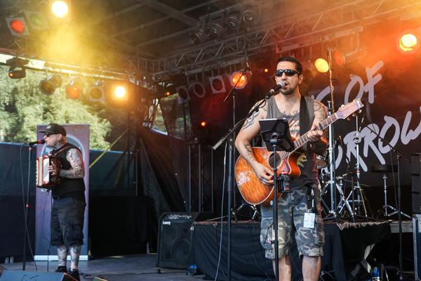 """Das Festival mit Wohlfühlfaktor – 15 Jahre """"WAKE UP"""""""