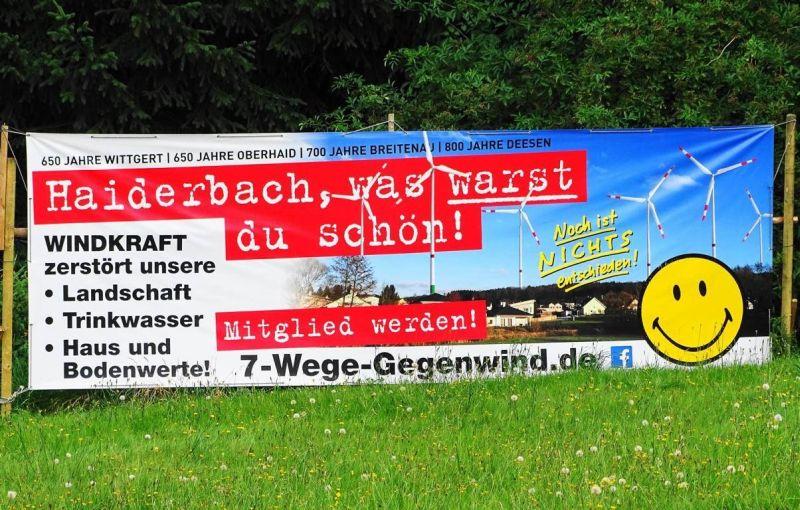 """""""End of Landschaft – Wie Deutschland das Gesicht verliert"""""""