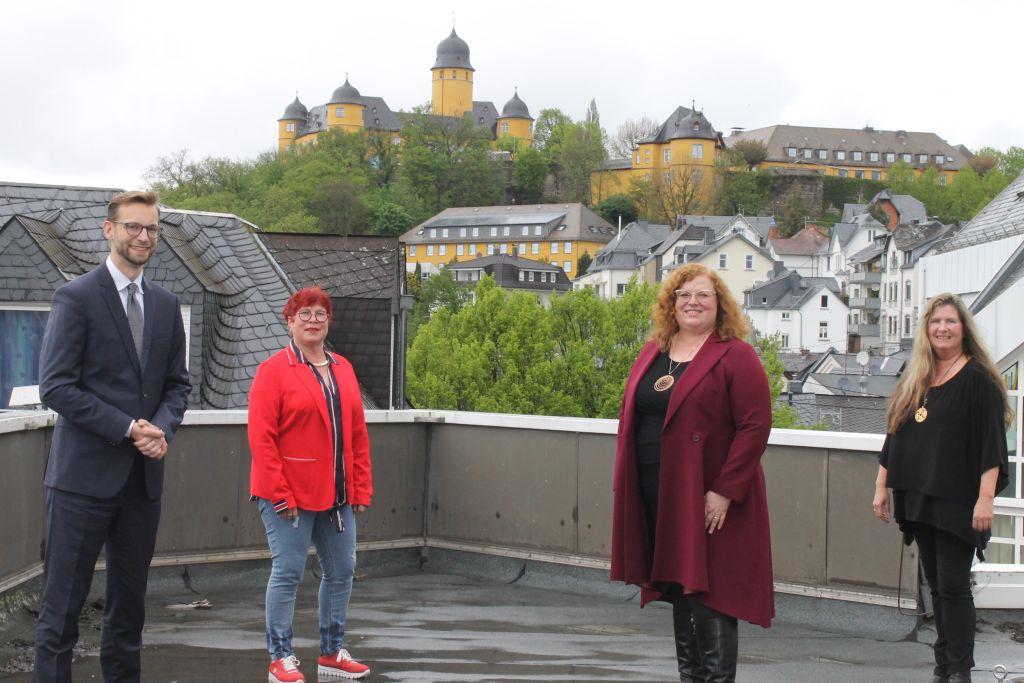 Projekt Gemeindeschwester plus startet im Juni