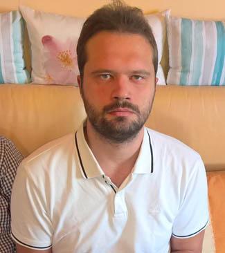36-jähriger Mann aus Oberdreis vermisst