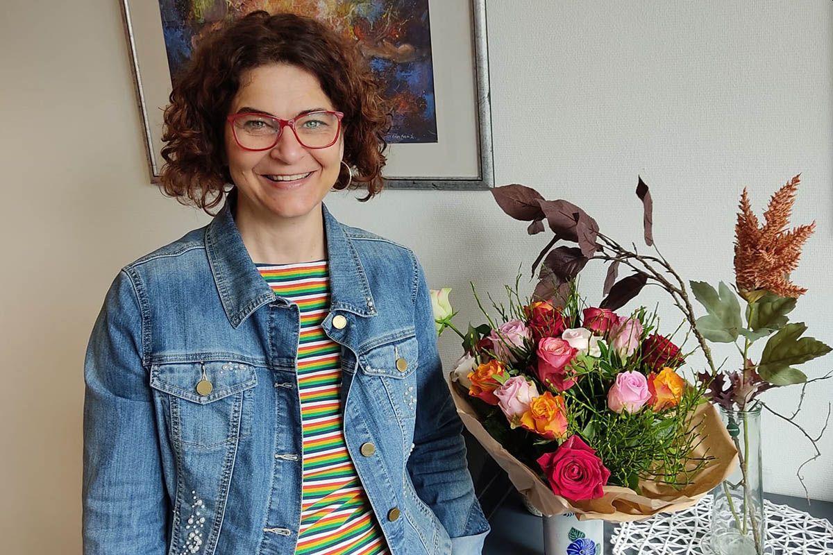 Gabriele Greis wird neue Bürgermeisterin