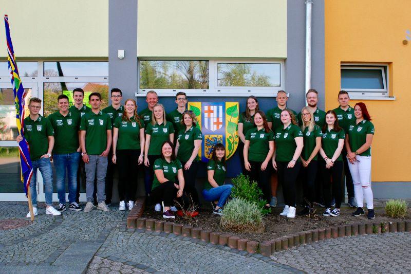 Kirmes in Görgeshausen vom 4. bis 6. Mai