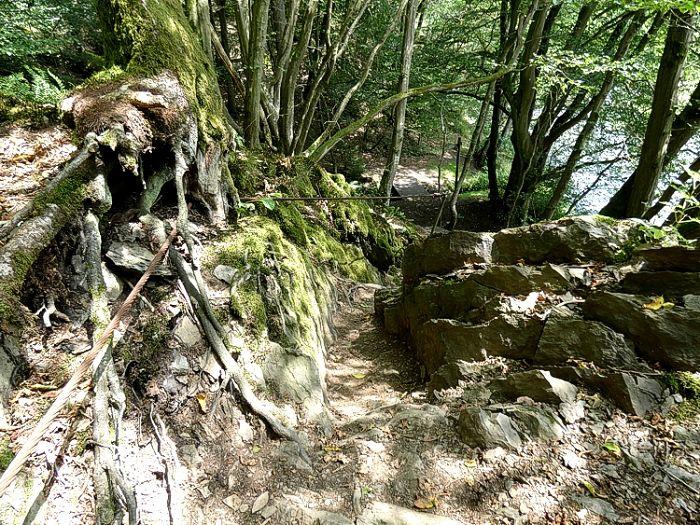 Naturpfad Weltende – Wanderung ans Ende der Welt