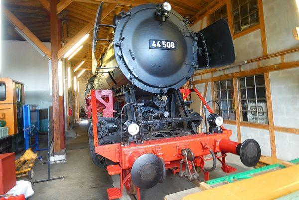 Eine spannende Reise in die Welt der Eisenbahngeschichte