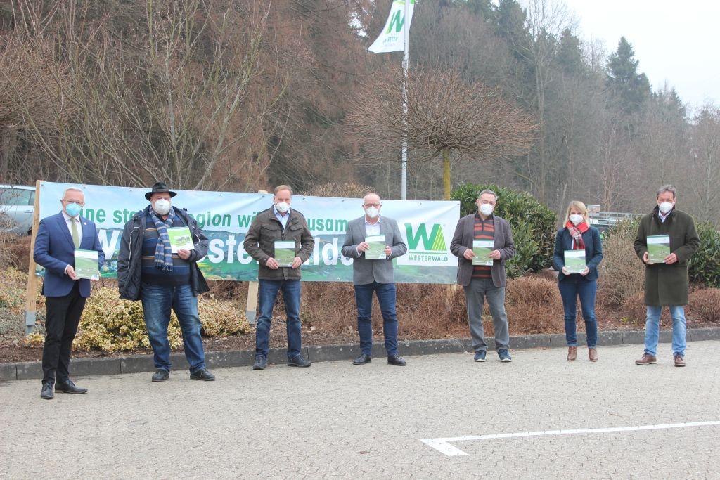 Landräte unterstützen Westerwälder Grünlandstrategie