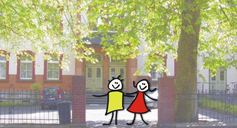 Betreuende Grundschule der VG Hachenburg: Aufbruchstimmung