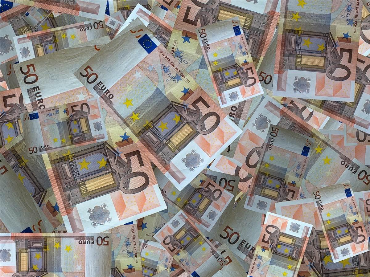Betzdorf: Falschgeld-Fund und Auffahrunfall