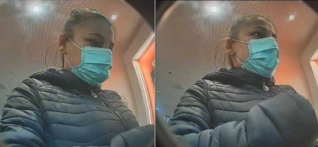 EC-Kartenbetrug in Siegen und Herborn: Kripo sucht diese Frau
