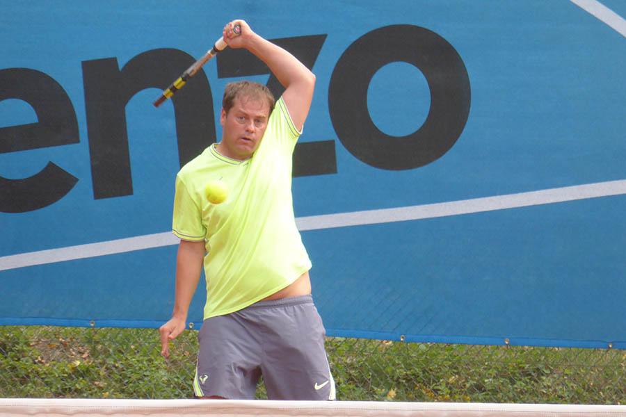 """TC Rheinbrohl """"Austrian Touch Open"""" in 2. Auflage voller Erfolg"""
