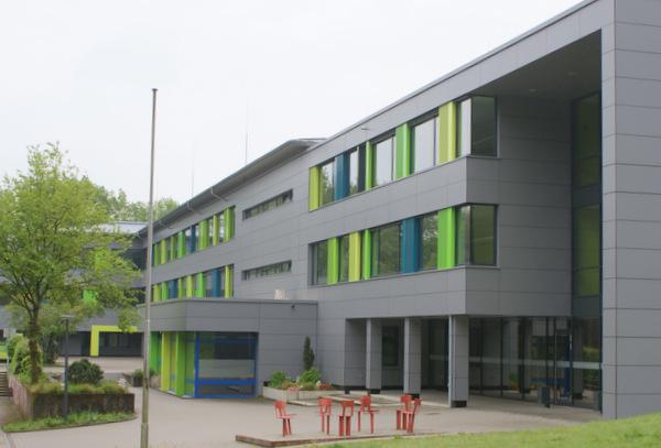 Schulbaumaßnahmen im Kreis: Land gibt rund 1,5 Millionen Euro