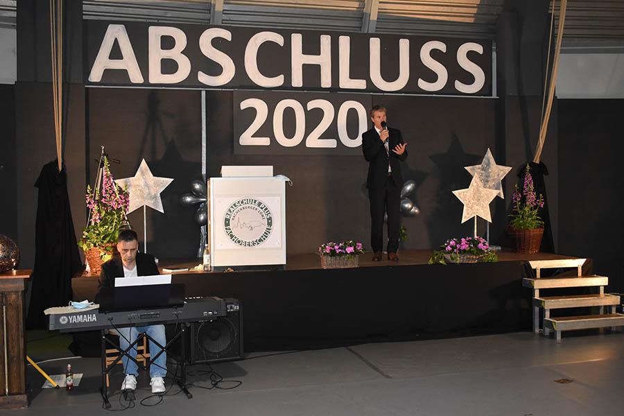Sterne leuchteten über Hachenburg