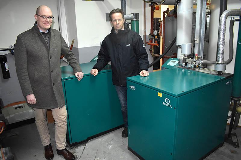 VG Hachenburg - Vorreiter in Sachen Klimaschutz im Westerwald