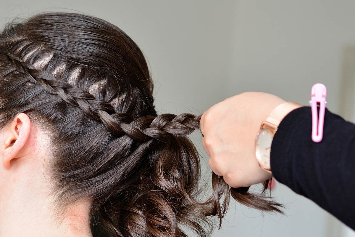 Friseur- und Kosmetikbranche sendet Hilfeschrei an Malu Dreyer