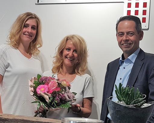 """Friseuratelier """"Haarkunst"""" in Horhausen ist umgezogen"""