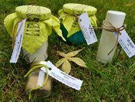 """Die Initiative """"Hachenburg plastikfrei"""" informiert über Alternativen. Foto: privat"""