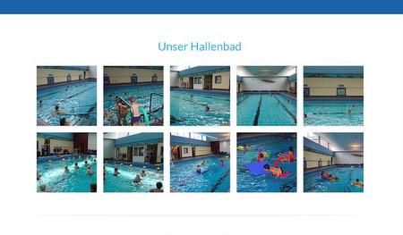 Schwimmkurse f�r Babys und Kleinkinder in Morsbach