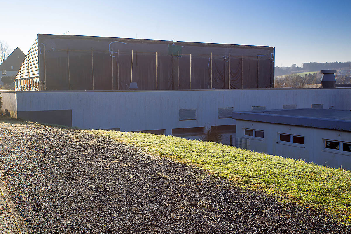 Aktuelle Planungen zum Schulhallenbad in Puderbach