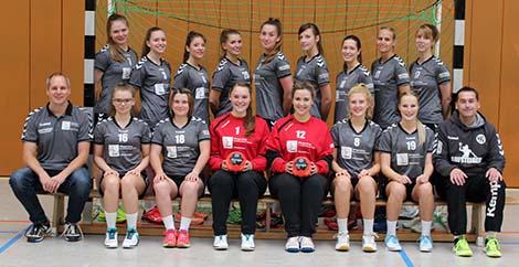 Spielberichte des VfL Hamm Handball