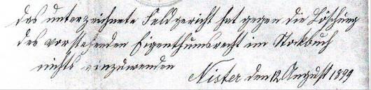 Alte Handschriften entziffern: Kompaktkurs zum Jahreswechsel