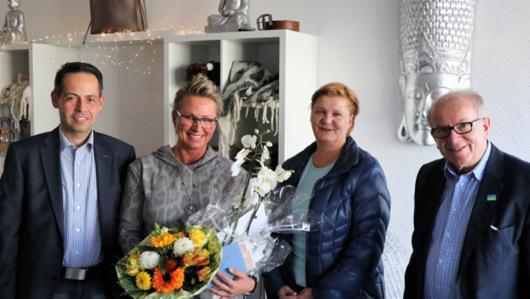�Hand & Fuߓ: Kosmetikstudio jetzt in Horhausen