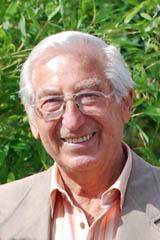 Edmund Hanz verstarb am 26. Februar. Foto: privat