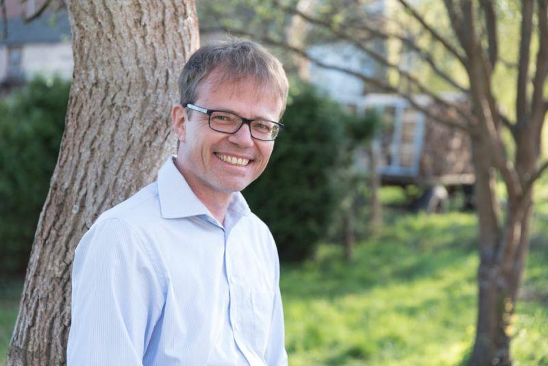 Andreas Hartenfels: Ist hier Artenvielfalt zu Hause?