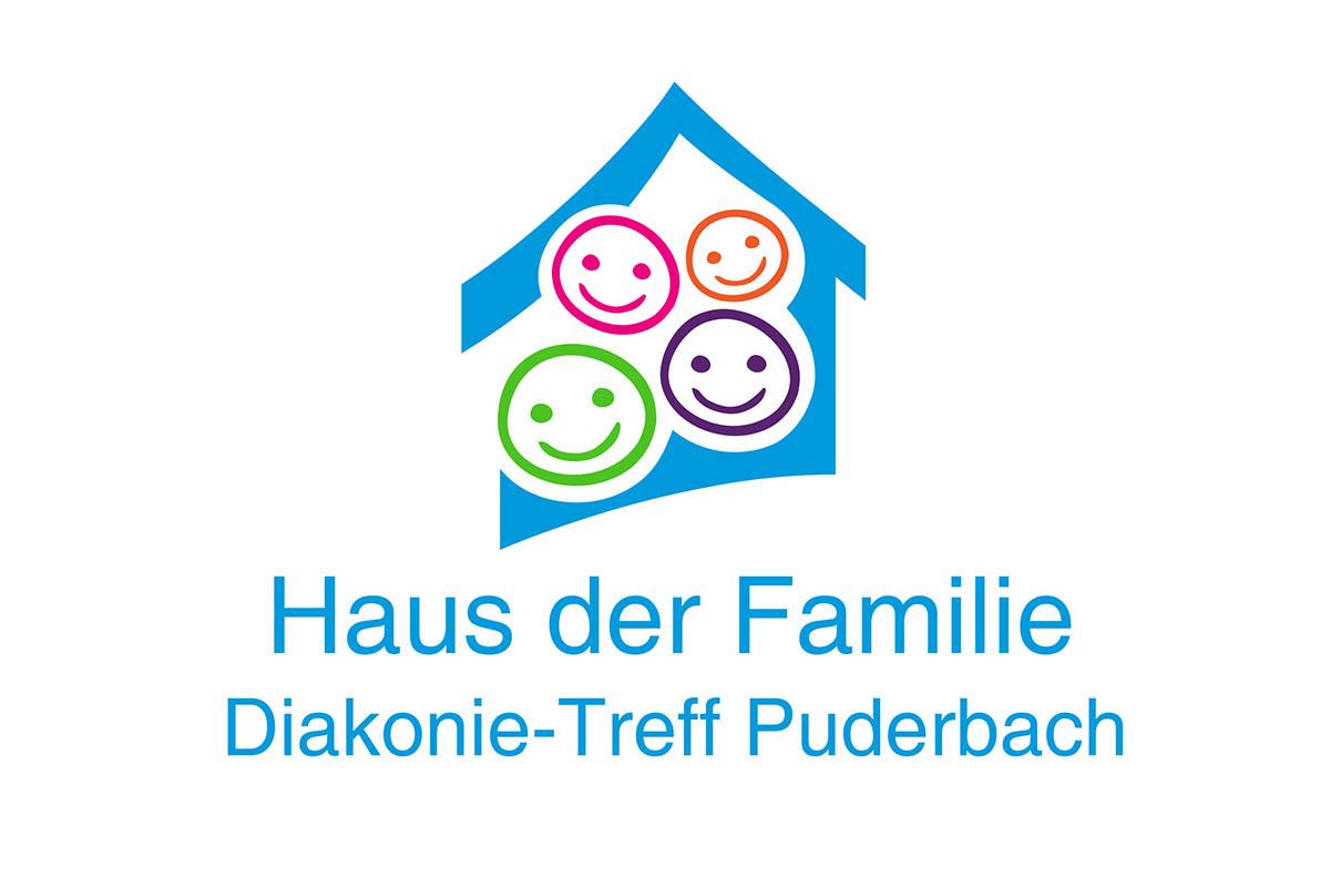 Haus der Familie Puderbach ist online