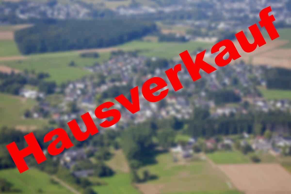 Streit um Immobilienverkauf in Vettelschoß