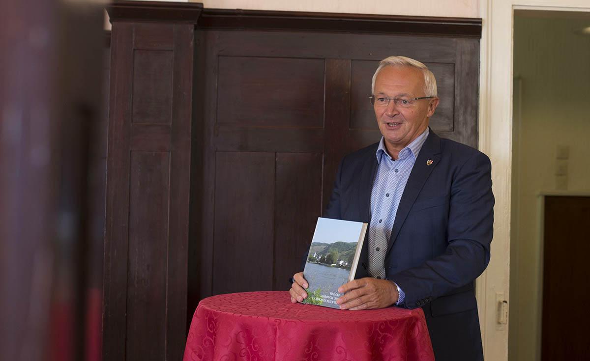 Heimat-Jahrbuch 2022 des Landkreises Neuwied ist im Verkauf