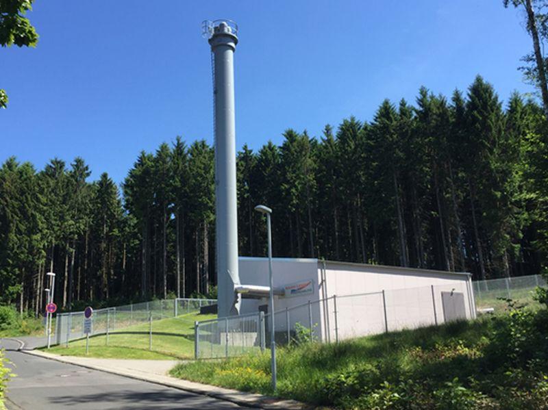 Nahwärme Hachenburg - eine Erfolgsgeschichte